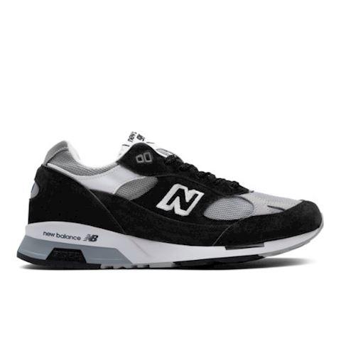 New Balance 991.5 - Made in England, Black Image