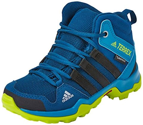 adidas AX2R ClimaProof Mid Shoes Image