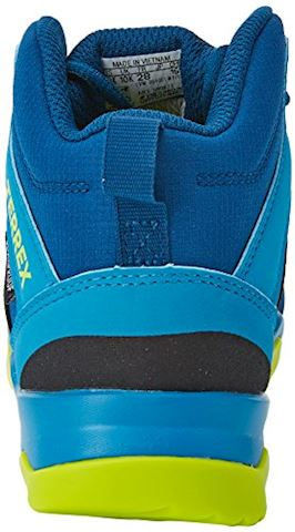adidas AX2R ClimaProof Mid Shoes Image 2