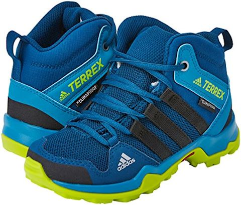 adidas AX2R ClimaProof Mid Shoes Image 5