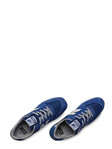 996 New Balance Suede Men's Running Classics Shoes Image 2