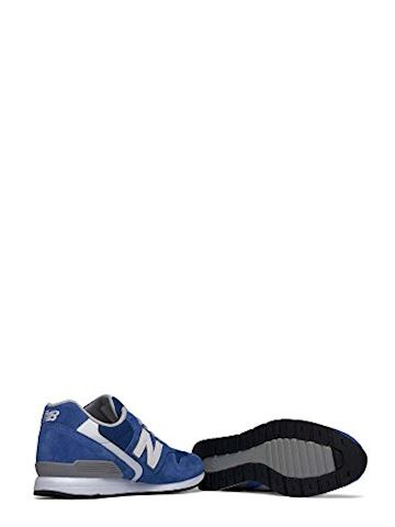 996 New Balance Suede Men's Running Classics Shoes Image 3