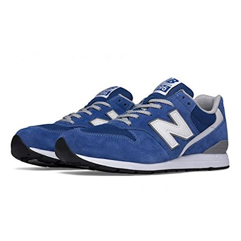 996 New Balance Suede Men's Running Classics Shoes Image 4