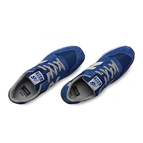 996 New Balance Suede Men's Running Classics Shoes Image 5