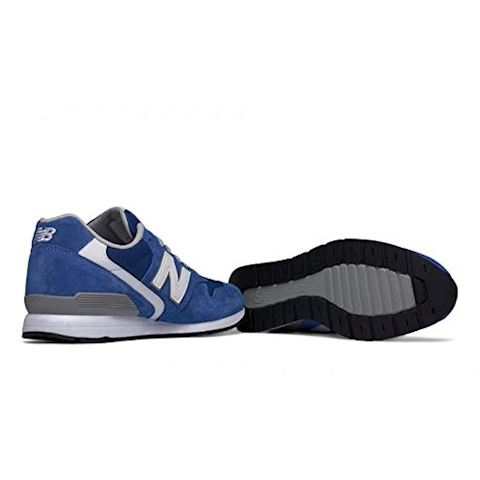 996 New Balance Suede Men's Running Classics Shoes Image 6