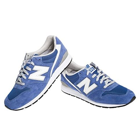 996 New Balance Suede Men's Running Classics Shoes Image 7