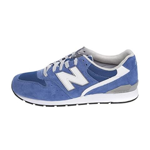 996 New Balance Suede Men's Running Classics Shoes Image 8