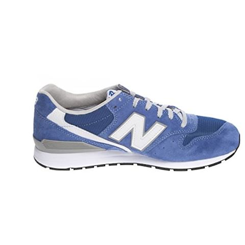 996 New Balance Suede Men's Running Classics Shoes Image 9