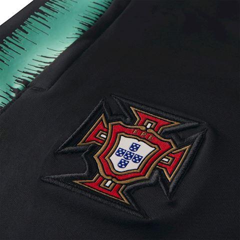 Nike Portugal Dri-FIT Squad Men's Football Pants - Black Image 3