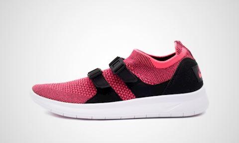 Nike Air Sock Racer Ultra Flyknit Women's Shoe - Pink Image