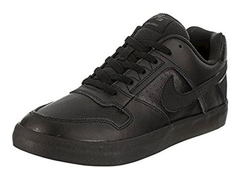 Nike SB Delta Force Vulc Men's Skateboarding Shoe - Black Image