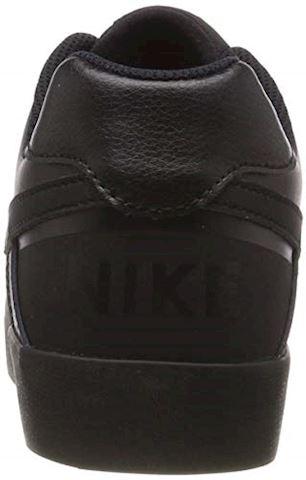 Nike SB Delta Force Vulc Men's Skateboarding Shoe - Black Image 3