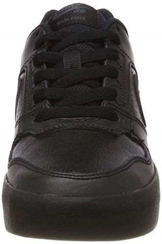 Nike SB Delta Force Vulc Men's Skateboarding Shoe - Black Image 5
