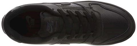Nike SB Delta Force Vulc Men's Skateboarding Shoe - Black Image 8