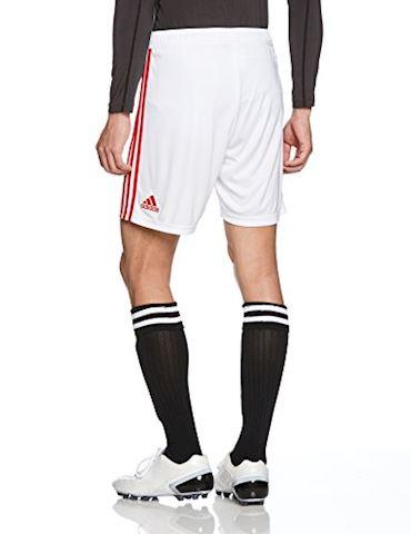 adidas Russia Mens Home Shorts 2018 Image 2