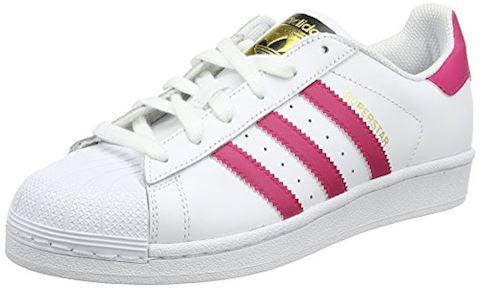 adidas Superstar Foundation Shoes Image