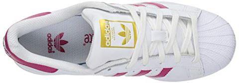 adidas Superstar Foundation Shoes Image 17