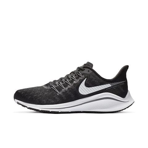 Nike Air Zoom Vomero 14 Men's Running Shoe - Black Image