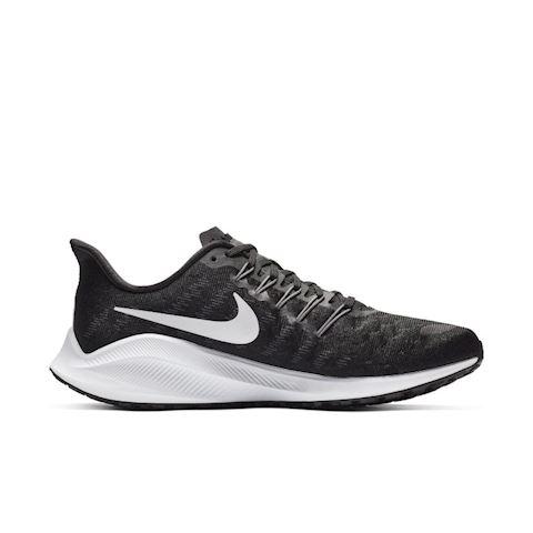 Nike Air Zoom Vomero 14 Men's Running Shoe - Black Image 3