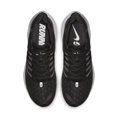 Nike Air Zoom Vomero 14 Men's Running Shoe - Black Image 4