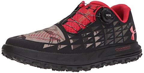 Under Armour Men's UA Fat Tire 3 Running Shoes Image
