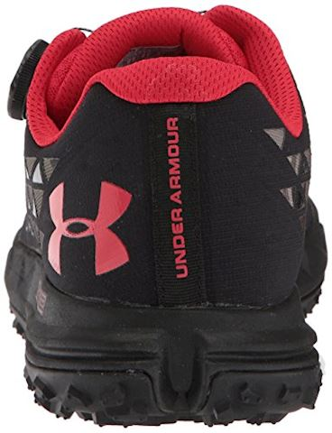 Under Armour Men's UA Fat Tire 3 Running Shoes Image 2