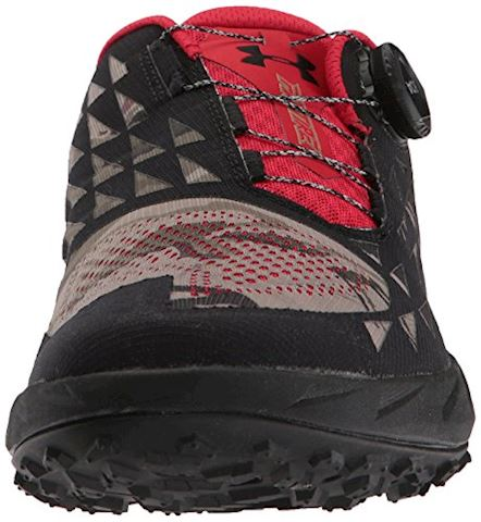Under Armour Men's UA Fat Tire 3 Running Shoes Image 4
