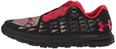 Under Armour Men's UA Fat Tire 3 Running Shoes Image 5