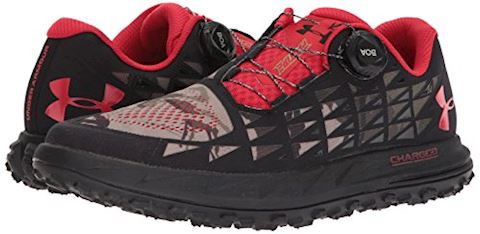 Under Armour Men's UA Fat Tire 3 Running Shoes Image 6