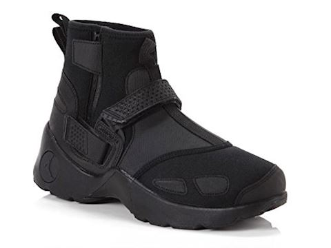 Nike Jordan Trunner LX High Men's Shoe - Black Image