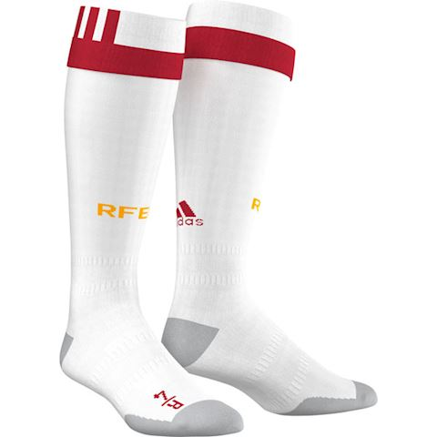 adidas Spain Mens Away Socks 2016 Image