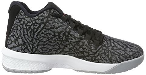 Nike Jordan B. Fly Men's Basketball Shoe - Grey Image 13