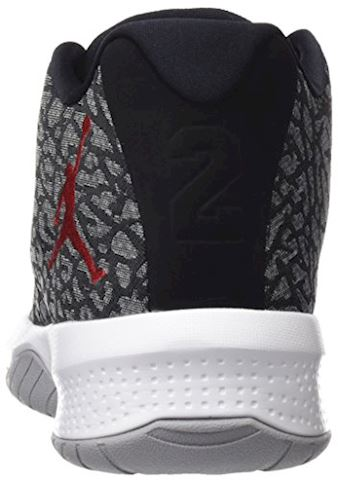 Nike Jordan B. Fly Men's Basketball Shoe - Grey Image 2