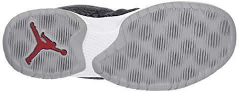 Nike Jordan B. Fly Men's Basketball Shoe - Grey Image 3