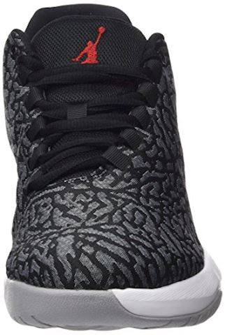 Nike Jordan B. Fly Men's Basketball Shoe - Grey Image 4