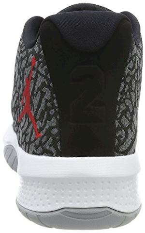 Nike Jordan B. Fly Men's Basketball Shoe - Grey Image 9