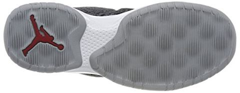 Nike Jordan B. Fly Men's Basketball Shoe - Grey Image 10
