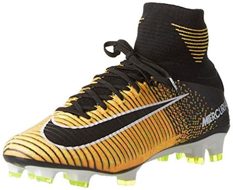 Nike Mercurial Superfly V Firm-Ground Football Boot Image