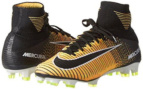 Nike Mercurial Superfly V Firm-Ground Football Boot Image 5