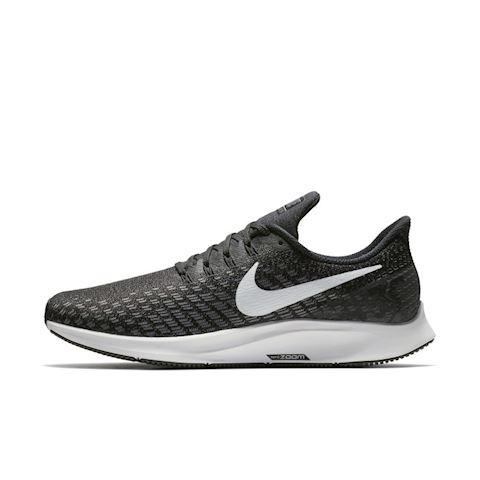 Nike Air Zoom Pegasus 35 Men's Running Shoe - Black Image