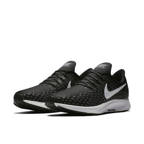 Nike Air Zoom Pegasus 35 Men's Running Shoe - Black Image 2