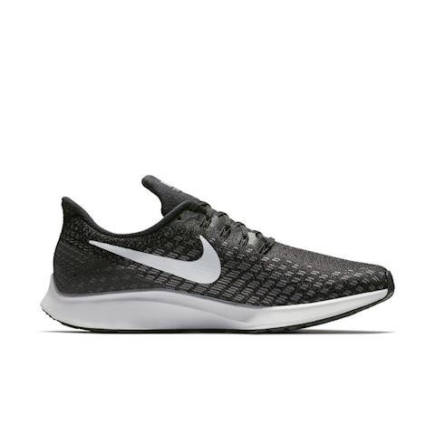 Nike Air Zoom Pegasus 35 Men's Running Shoe - Black Image 3