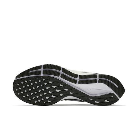 Nike Air Zoom Pegasus 35 Men's Running Shoe - Black Image 5