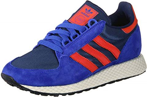 adidas Forest Grove Shoes Image 6