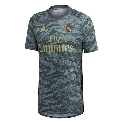 low priced 95adb c1695 adidas Real Madrid Mens LS Goalkeeper Away Shirt 2019/20