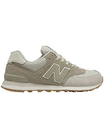 premium selection c71ad a58e0 New Balance 574 Vintage Men's Classic 574 Shoes