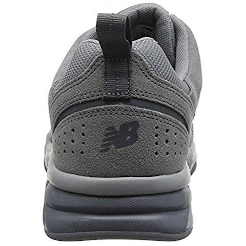 New Balance 624v4 Men's Training Shoes Image 3