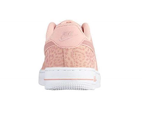Nike Air Force 1 LV8 Younger Kids' Shoe - Pink Image 3