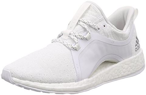 adidas Pureboost X Shoes Image