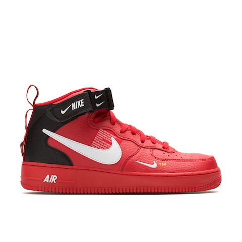 804609 605 Lv8 Air Footy Men's Red Force Shoe Nike Mid 07 1 com SzxqZRRwv